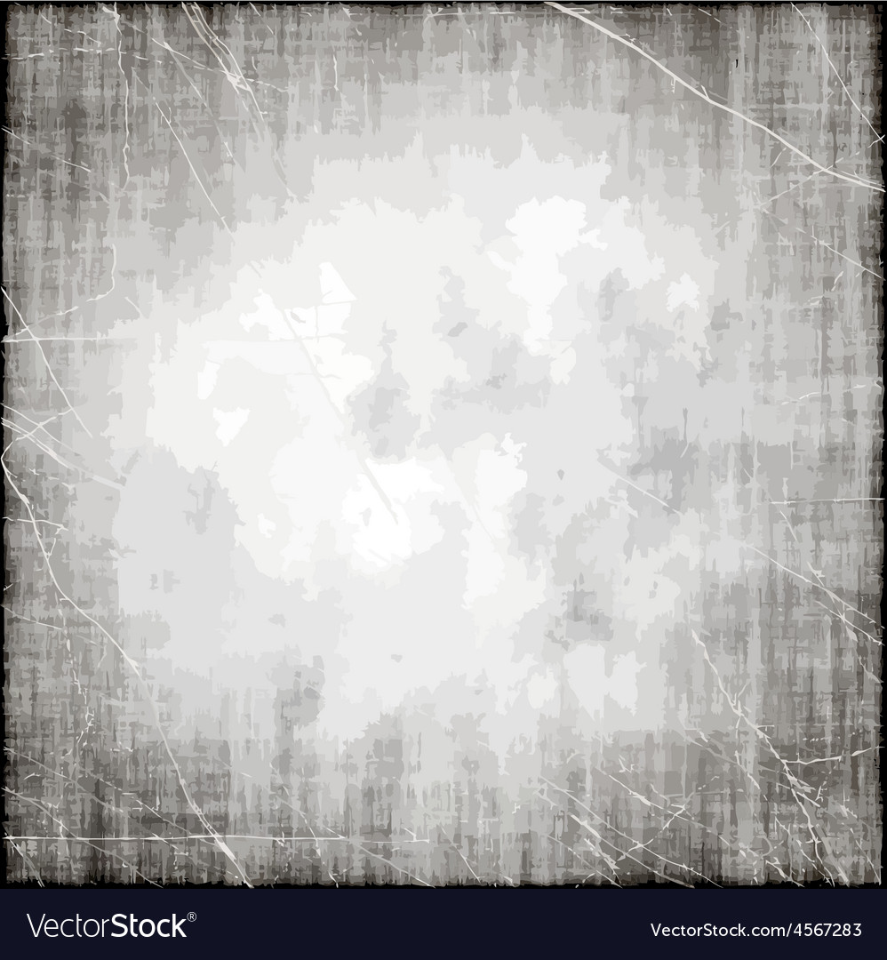 Old white paper texture abstract grunge background vector | Price: 1 Credit (USD $1)