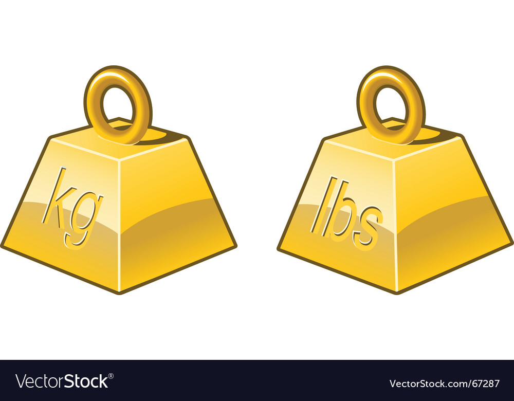 Gold bar icons vector | Price: 1 Credit (USD $1)