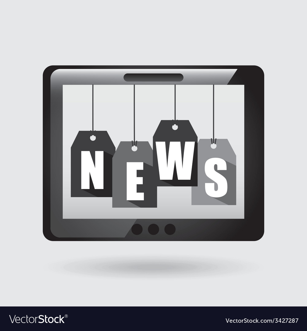 News design vector | Price: 1 Credit (USD $1)
