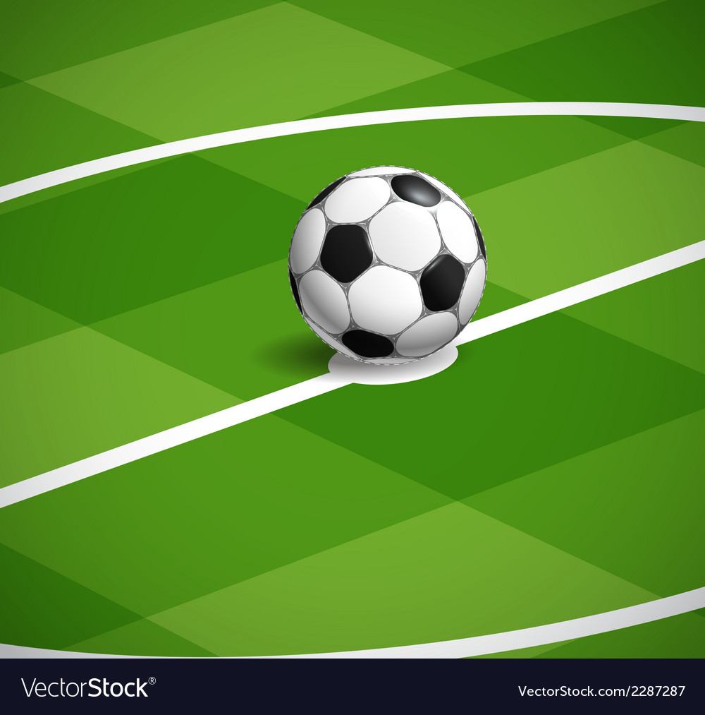 World soccer championship vector | Price: 1 Credit (USD $1)