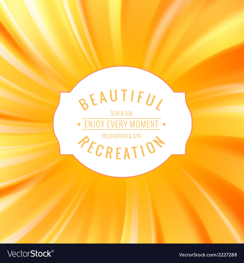 Spa lettering vector | Price: 1 Credit (USD $1)