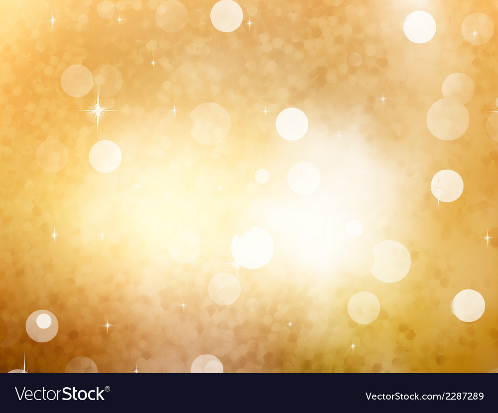 Christmas and new year feast bokeh eps 10 vector | Price: 1 Credit (USD $1)