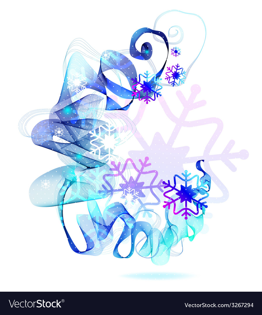 Christmas abstract greeting background vector   Price: 1 Credit (USD $1)