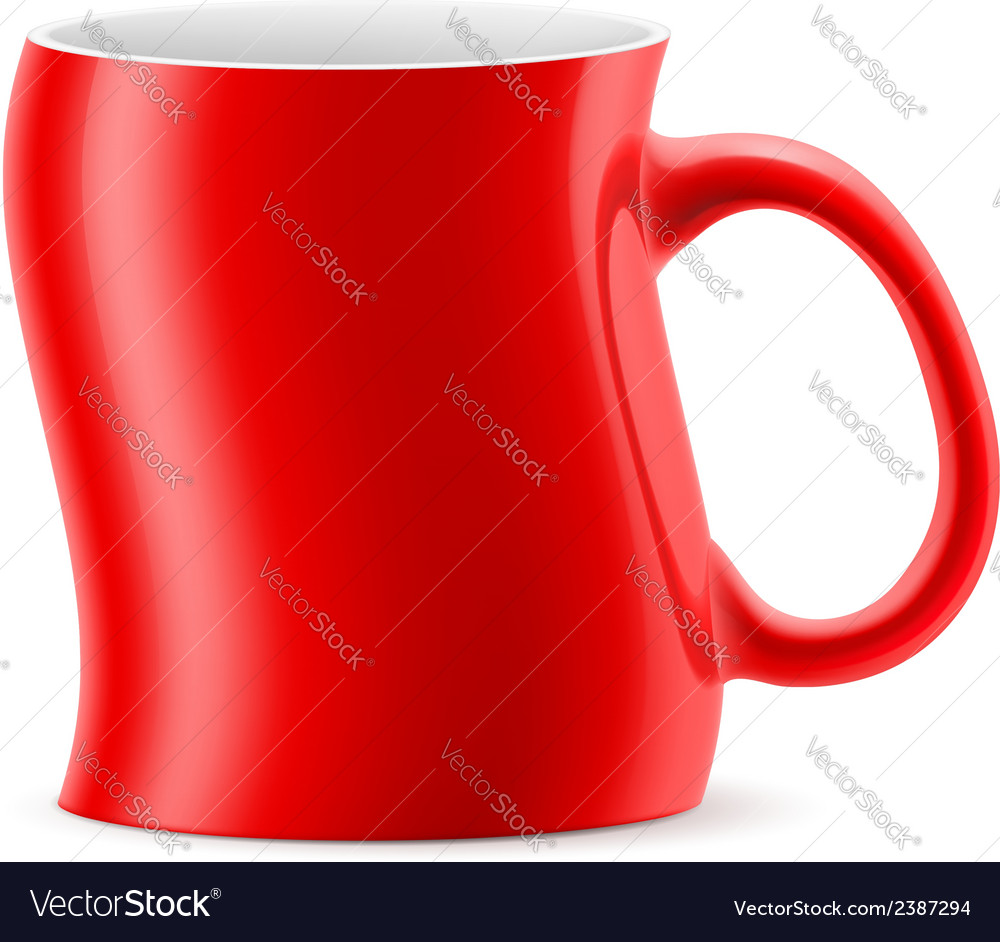 Cup vector | Price: 1 Credit (USD $1)