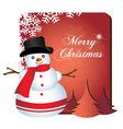 Christmas fun vector