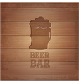 Beer octoberfest poster vector