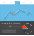 Detailed colorful infographic elements for web and vector