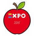 Expo vector