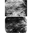 Grungy texture vector