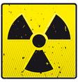 Nuclear power symbol vector
