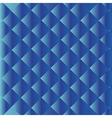Blue pattern background vector