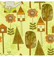 Paper craft backgrounds vector