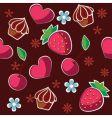 Sweet heart vector