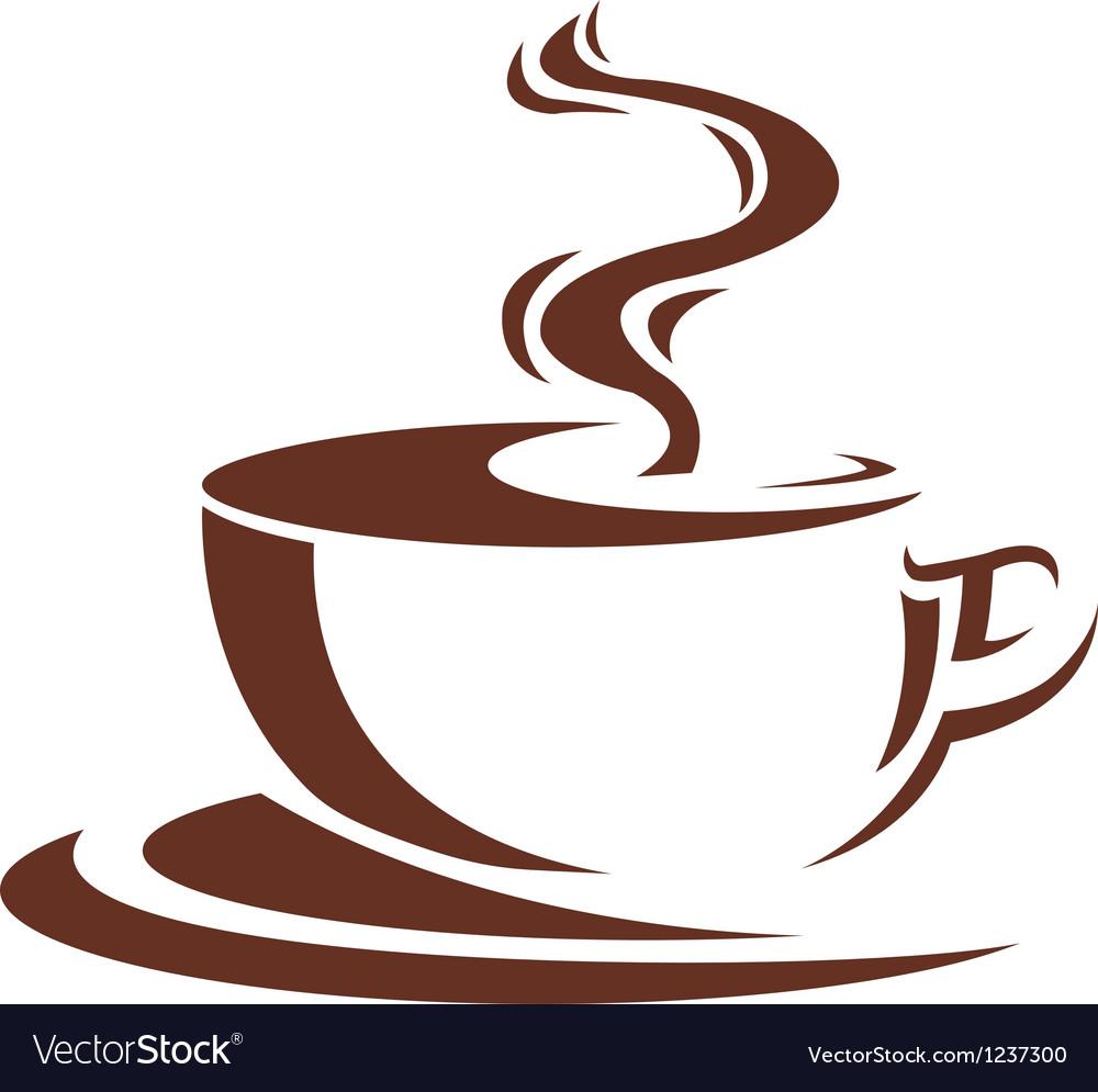 Coffee vector | Price: 1 Credit (USD $1)