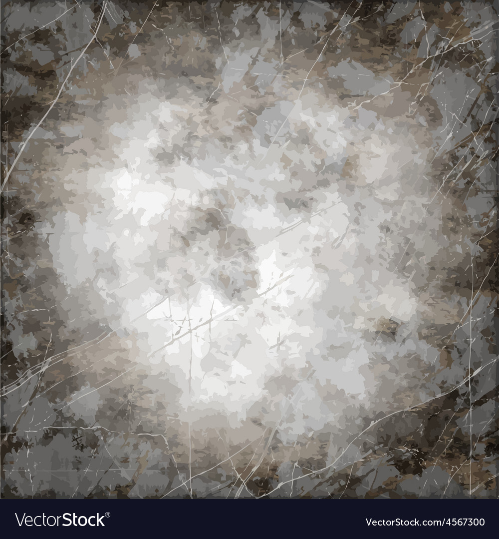 Stained old paper with rough edges texture of vector   Price: 1 Credit (USD $1)