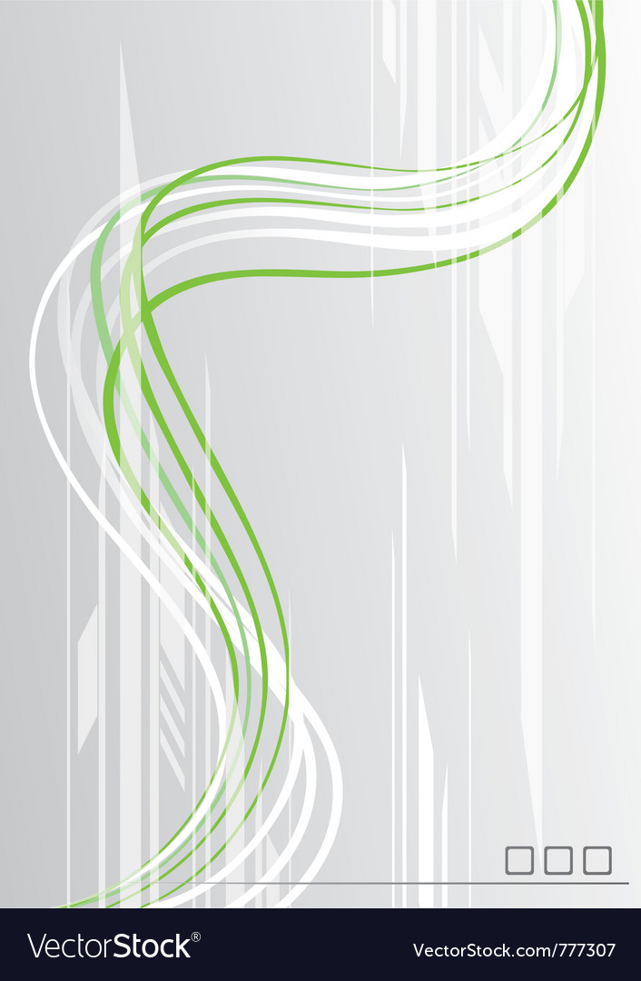 Abstraction of lines vector | Price: 1 Credit (USD $1)