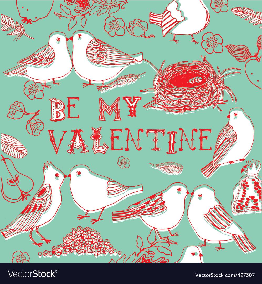 Valentine6 vector | Price: 1 Credit (USD $1)
