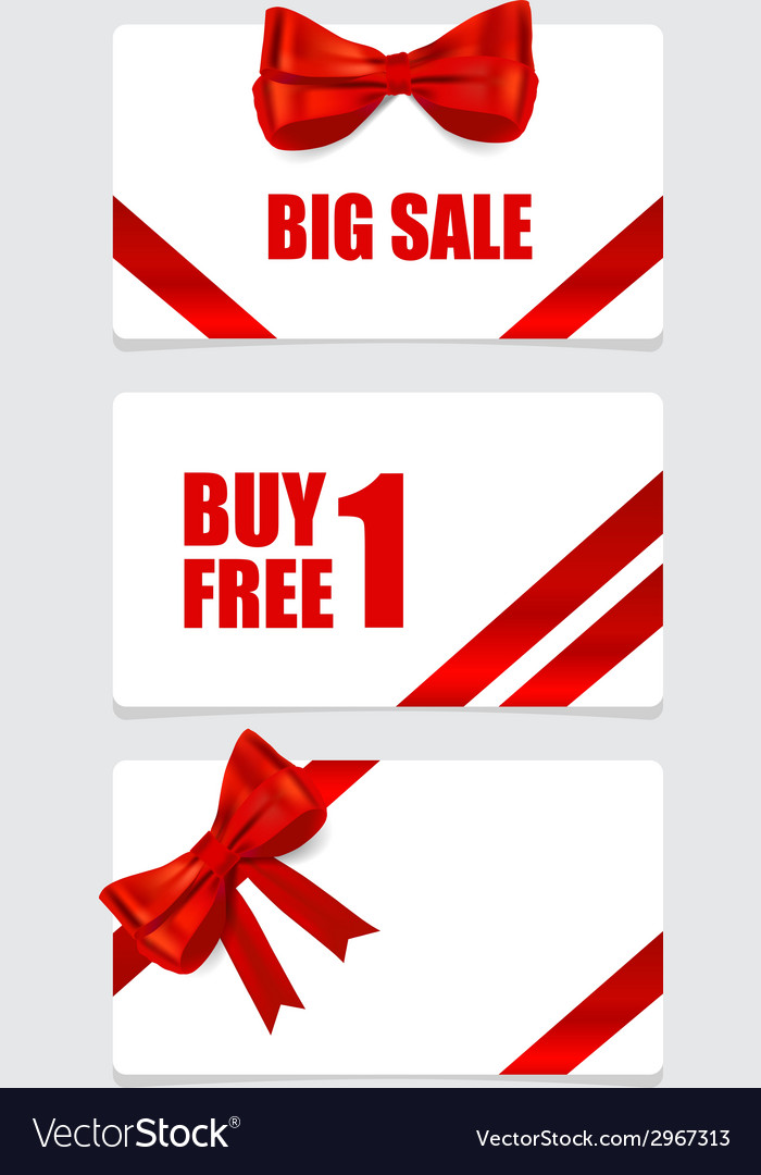 End of year sale savings labels set modern style vector | Price: 1 Credit (USD $1)