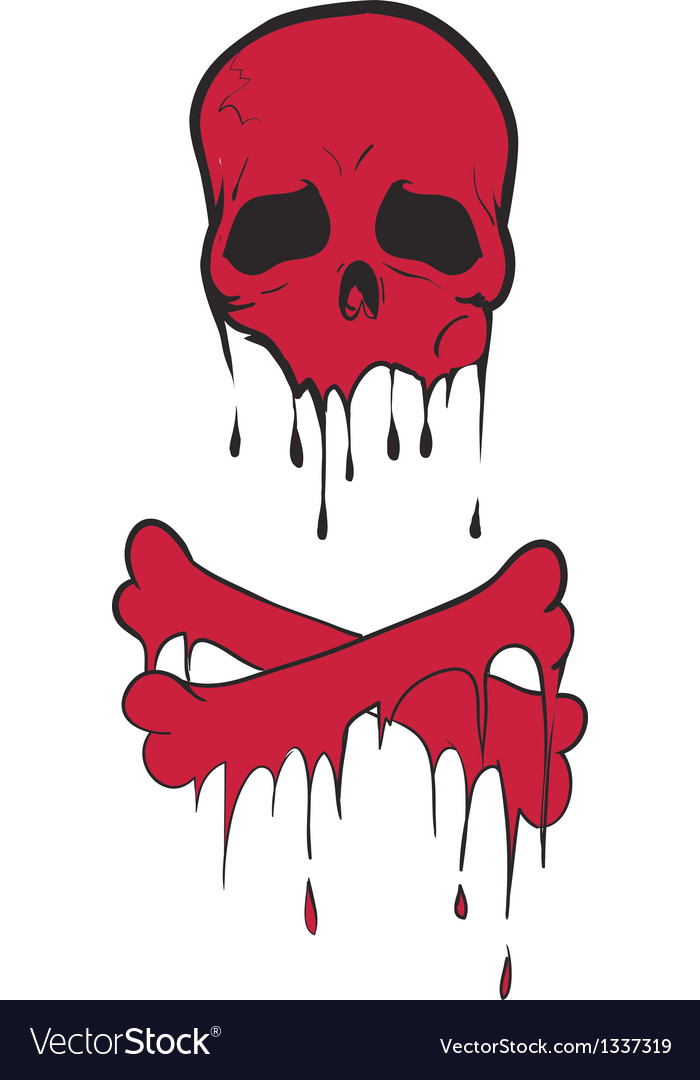 Bones vector | Price: 1 Credit (USD $1)