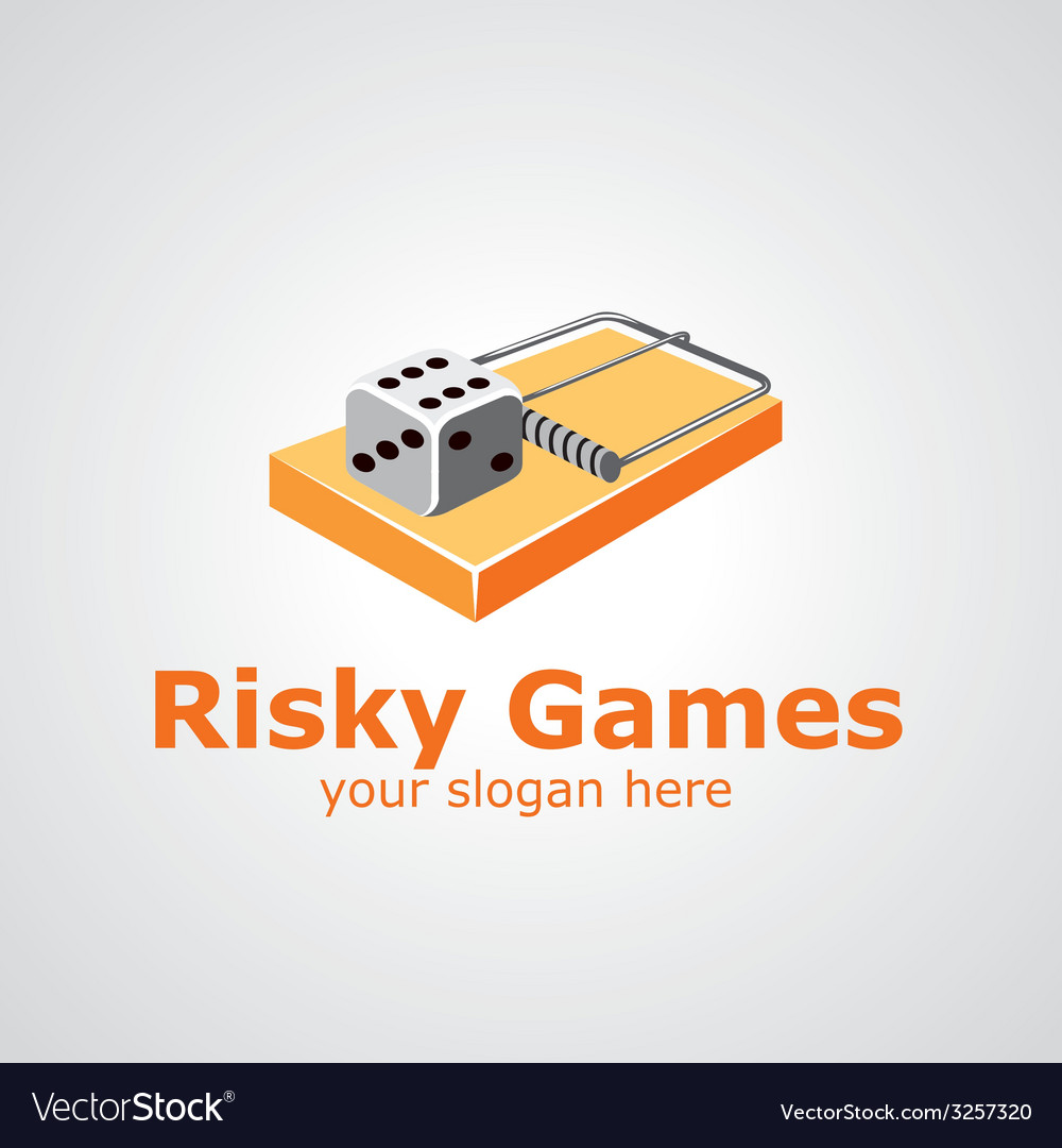 Risky games vector | Price: 1 Credit (USD $1)