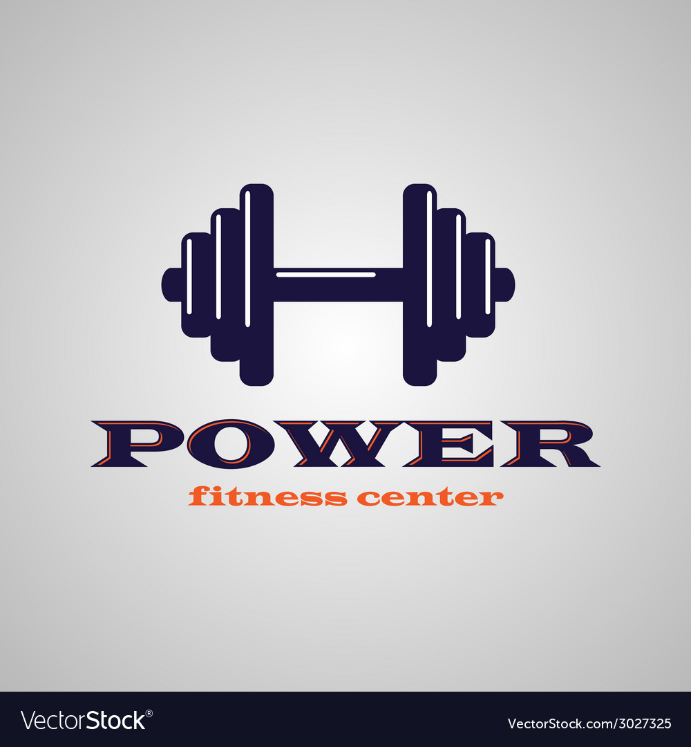 Fitness center vector | Price: 1 Credit (USD $1)