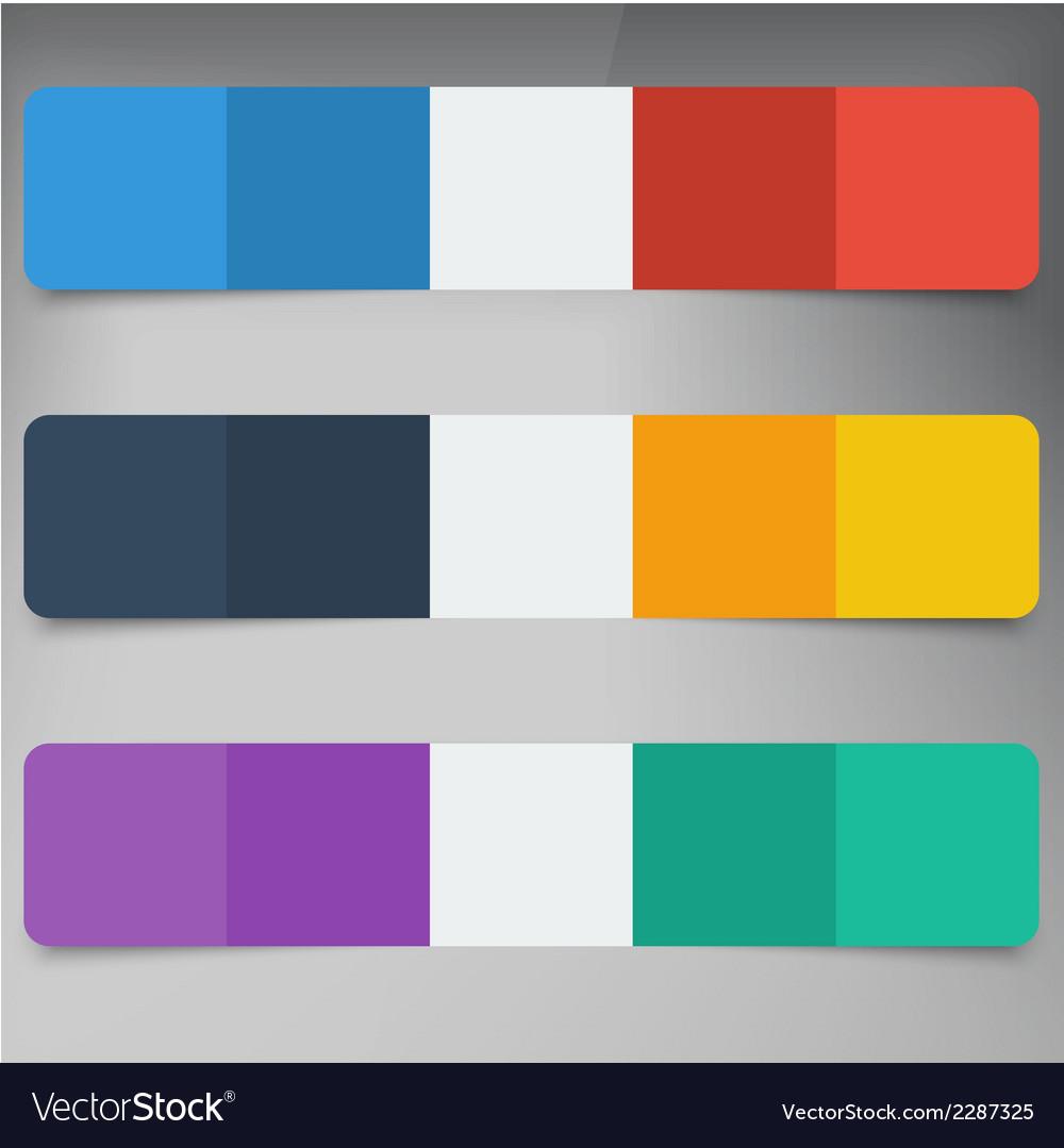 Flat design concept design vector   Price: 1 Credit (USD $1)