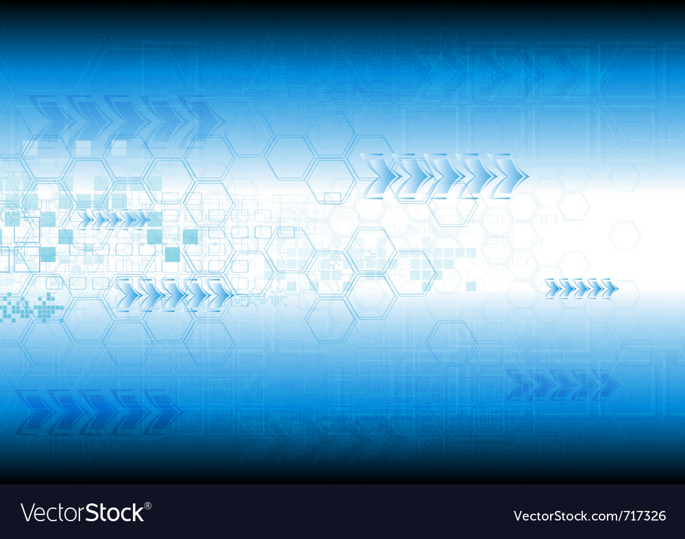 Abstract hi-tech background vector | Price: 1 Credit (USD $1)