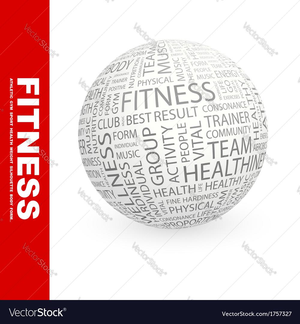 Fitness vector | Price: 1 Credit (USD $1)