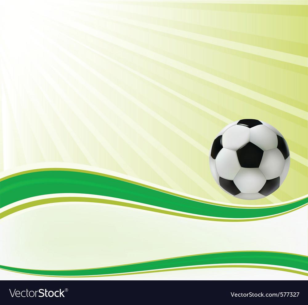 Soccer design vector | Price: 1 Credit (USD $1)