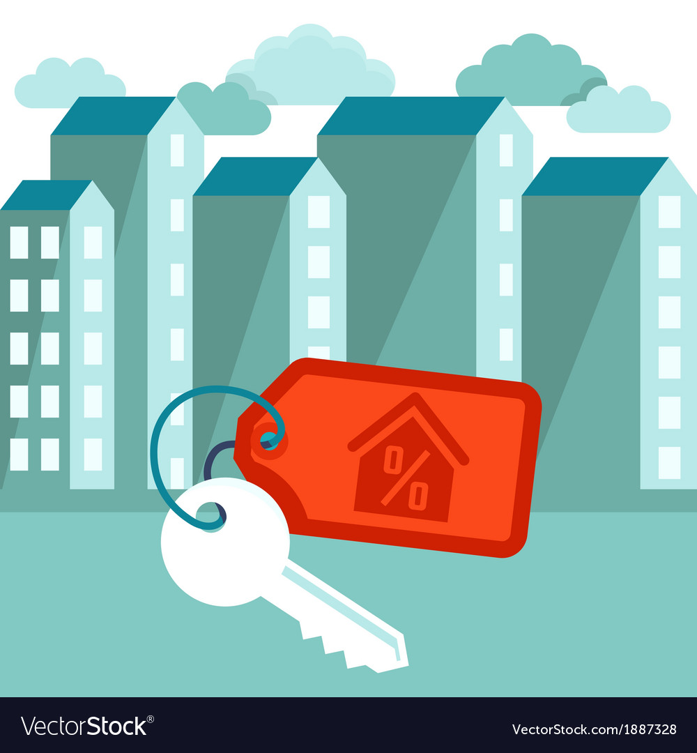 Mortgage vector | Price: 1 Credit (USD $1)