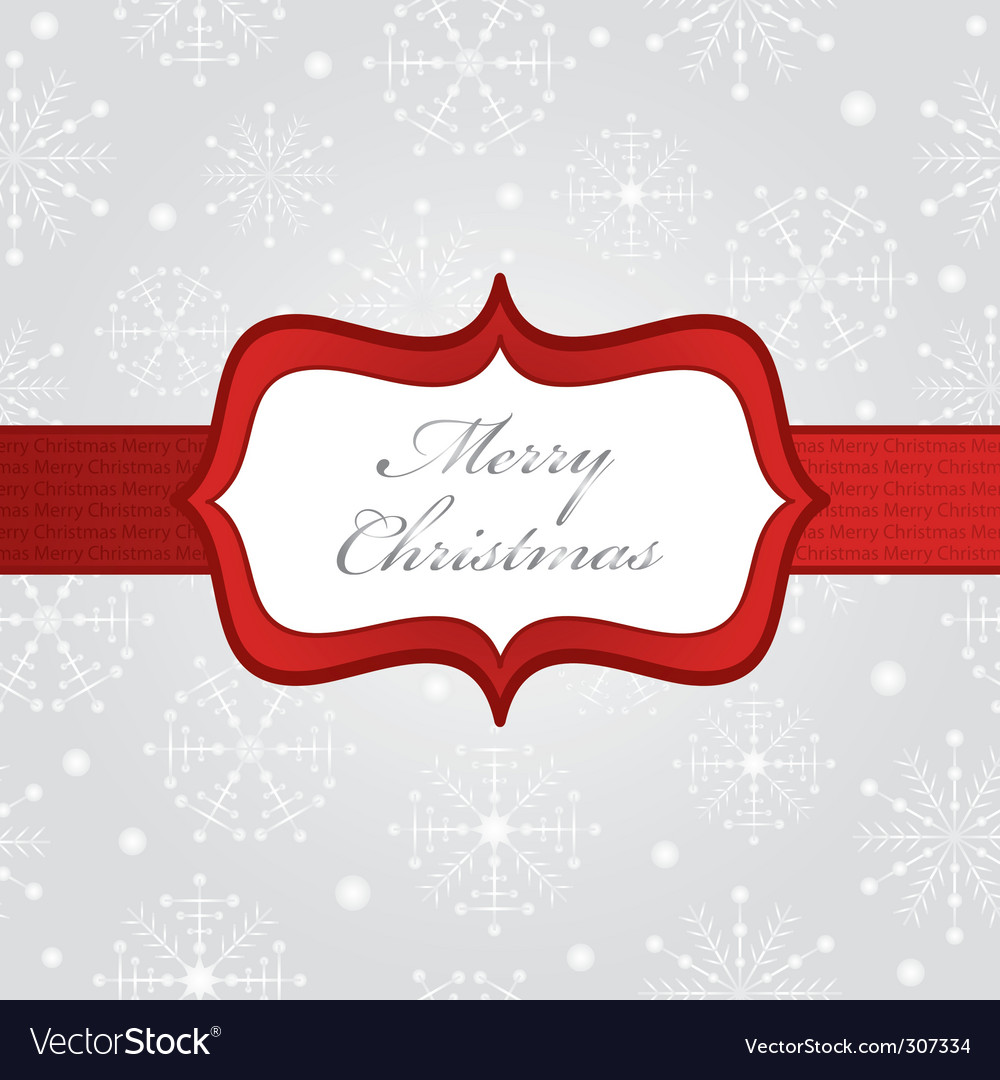 Silver christmas wrapping vector | Price: 1 Credit (USD $1)
