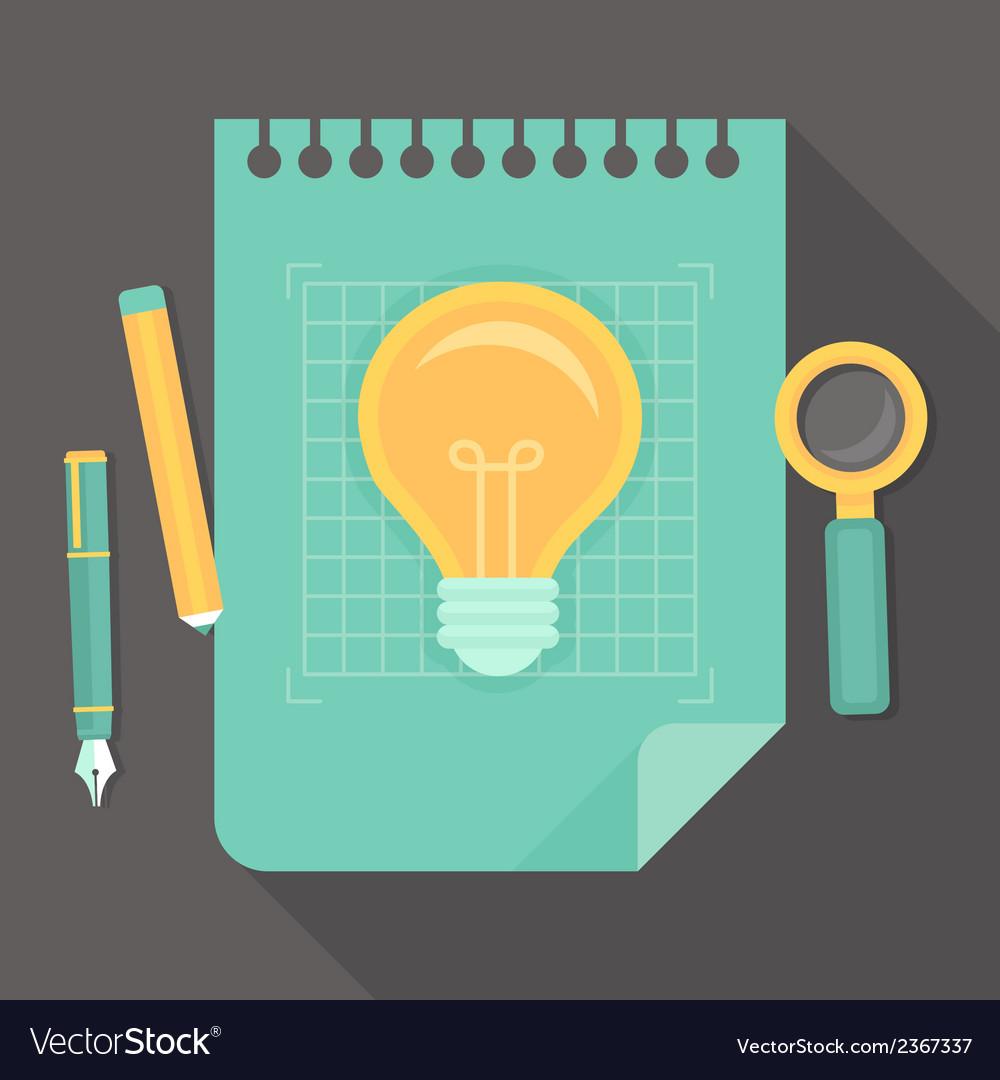 Creative project vector   Price: 1 Credit (USD $1)