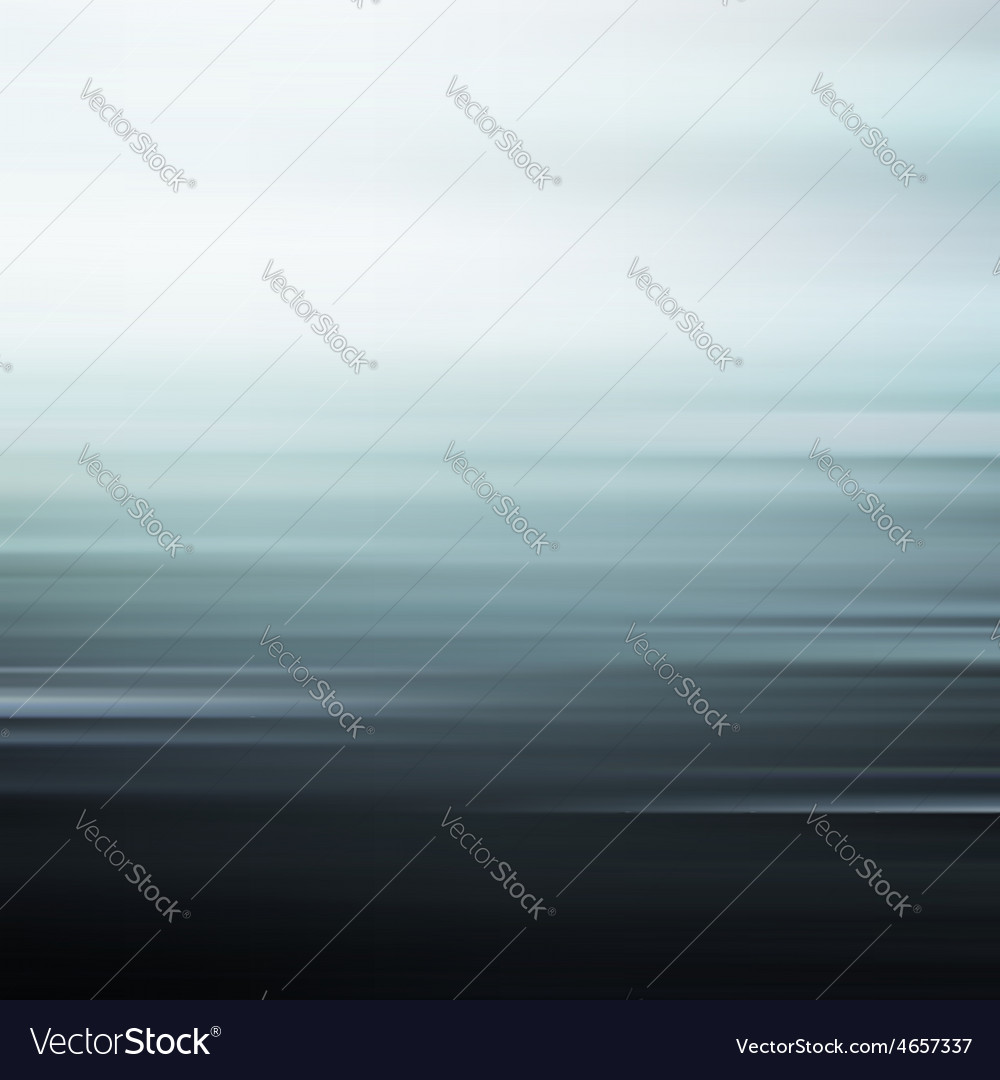 Wave background water surface realistic vector   Price: 1 Credit (USD $1)