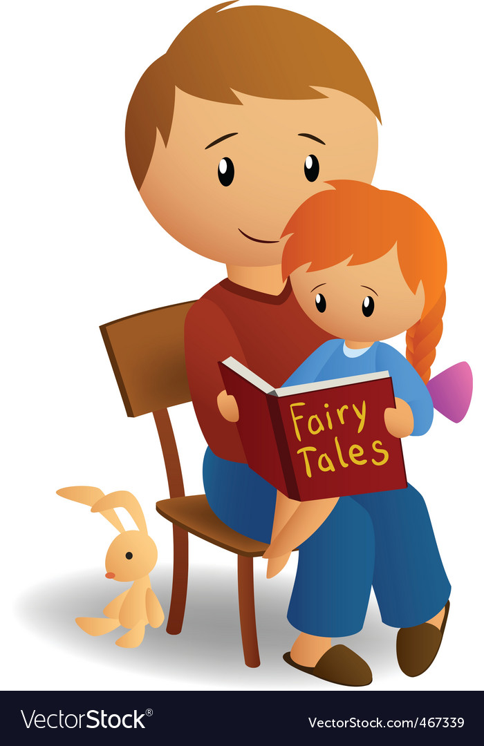 Fairy tales vector | Price: 1 Credit (USD $1)