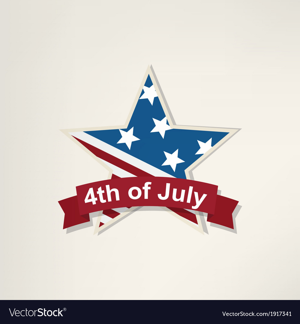 Independence day design vector | Price: 1 Credit (USD $1)