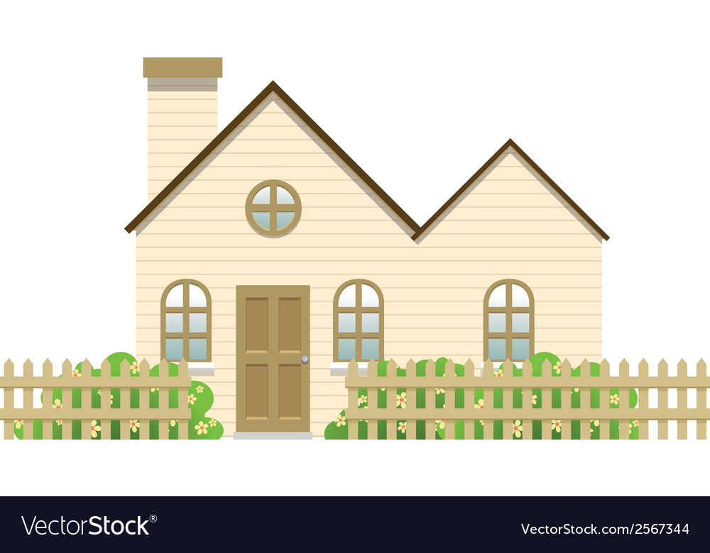 Home sweet home 2 vector | Price: 1 Credit (USD $1)