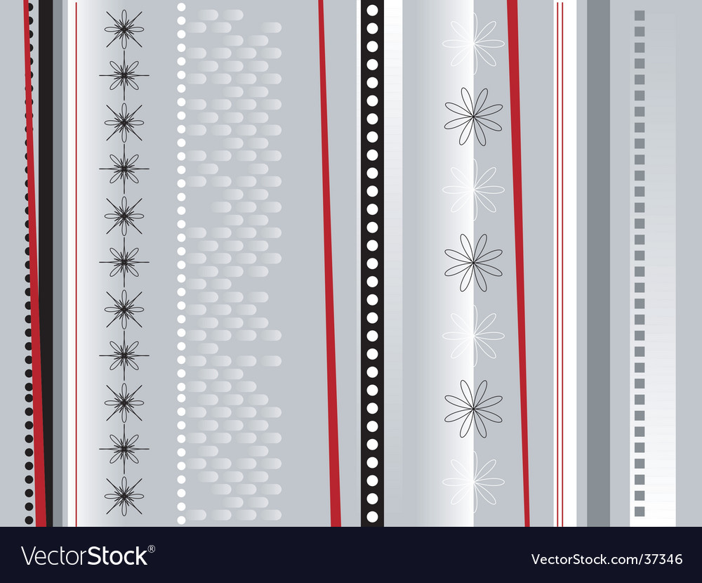 Wrapping paper silver vector | Price: 1 Credit (USD $1)