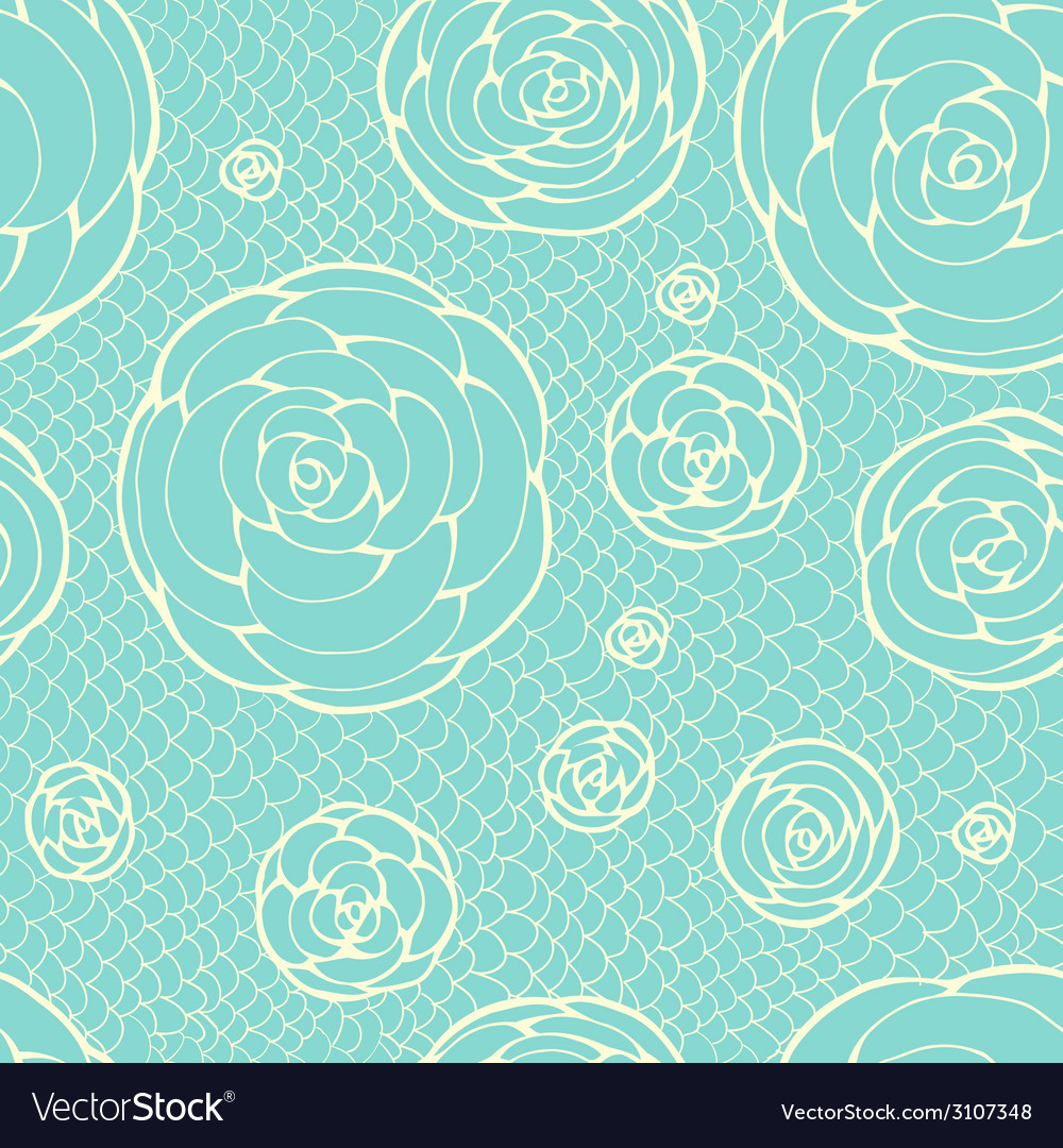 Lacy seamless pattern vector   Price: 1 Credit (USD $1)