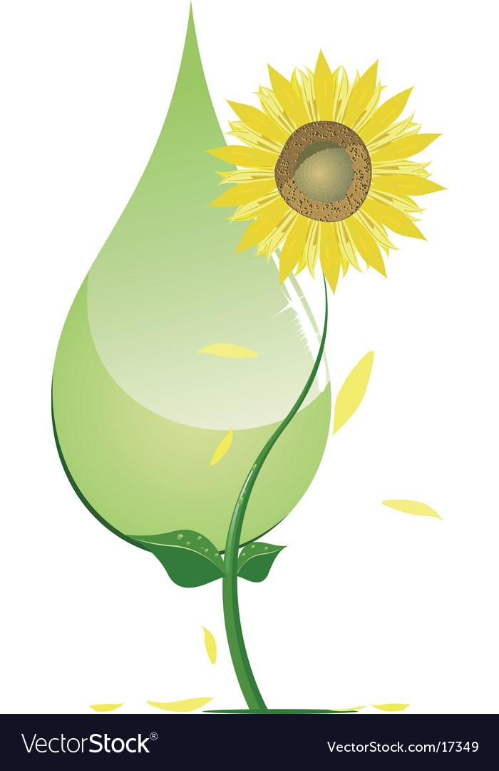 Biodiesel vector   Price: 1 Credit (USD $1)