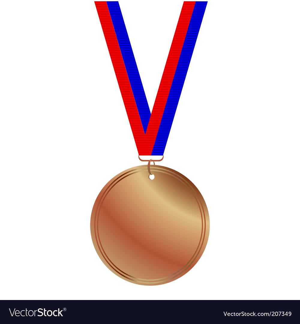 Bronze medal vector   Price: 1 Credit (USD $1)
