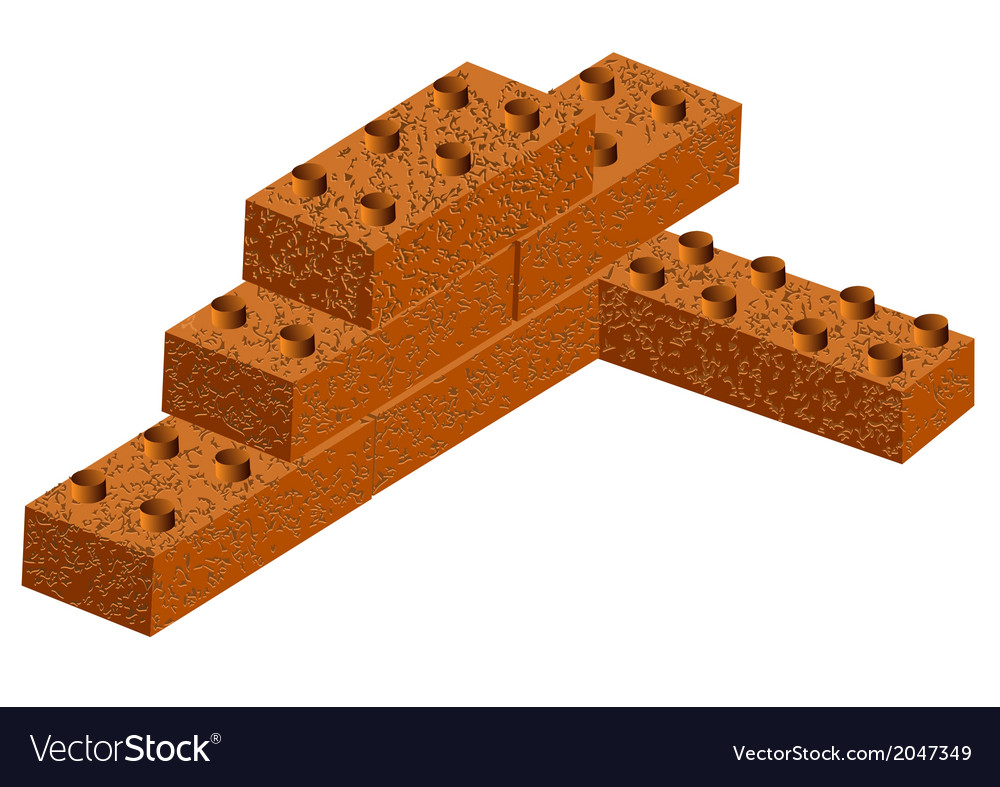 Building box vector | Price: 1 Credit (USD $1)