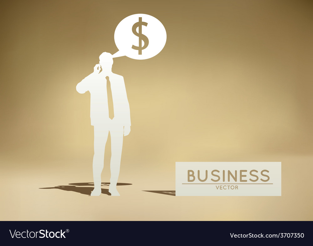 Modern business vector | Price: 1 Credit (USD $1)
