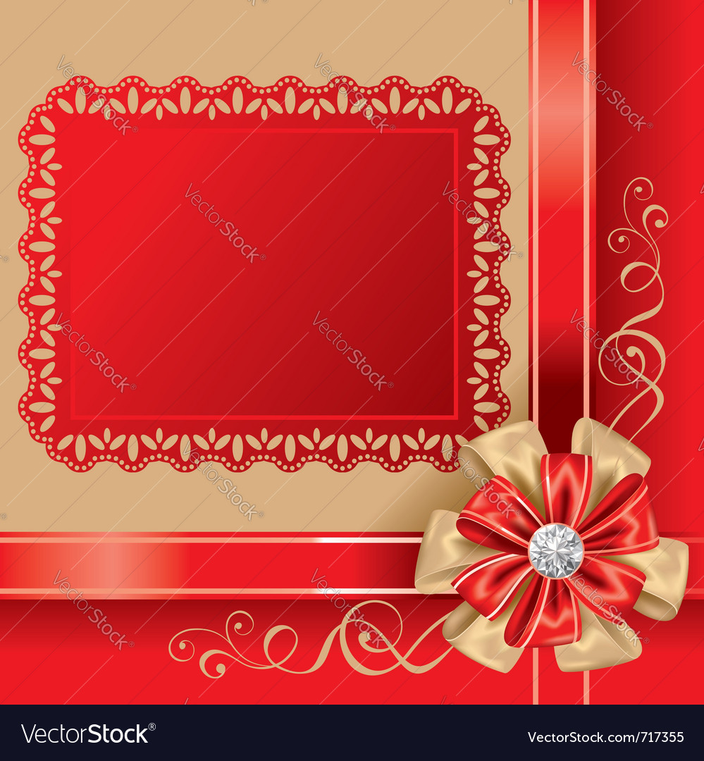 Gift box top vector | Price: 1 Credit (USD $1)