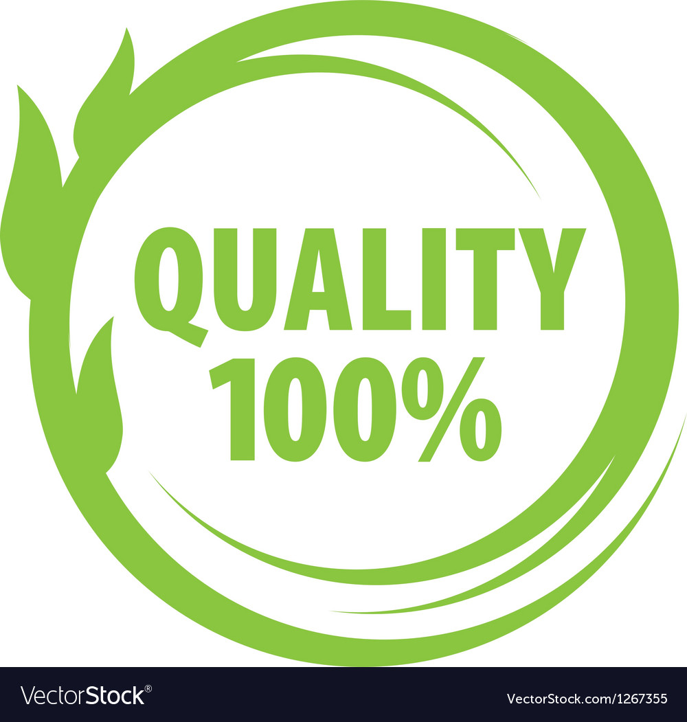 Mark of outstanding quality vector | Price: 1 Credit (USD $1)