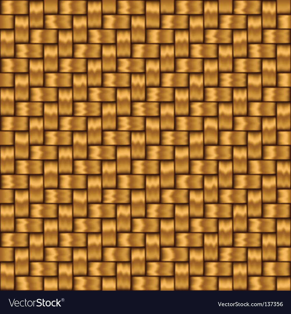 Seamless woven texture vector | Price: 1 Credit (USD $1)