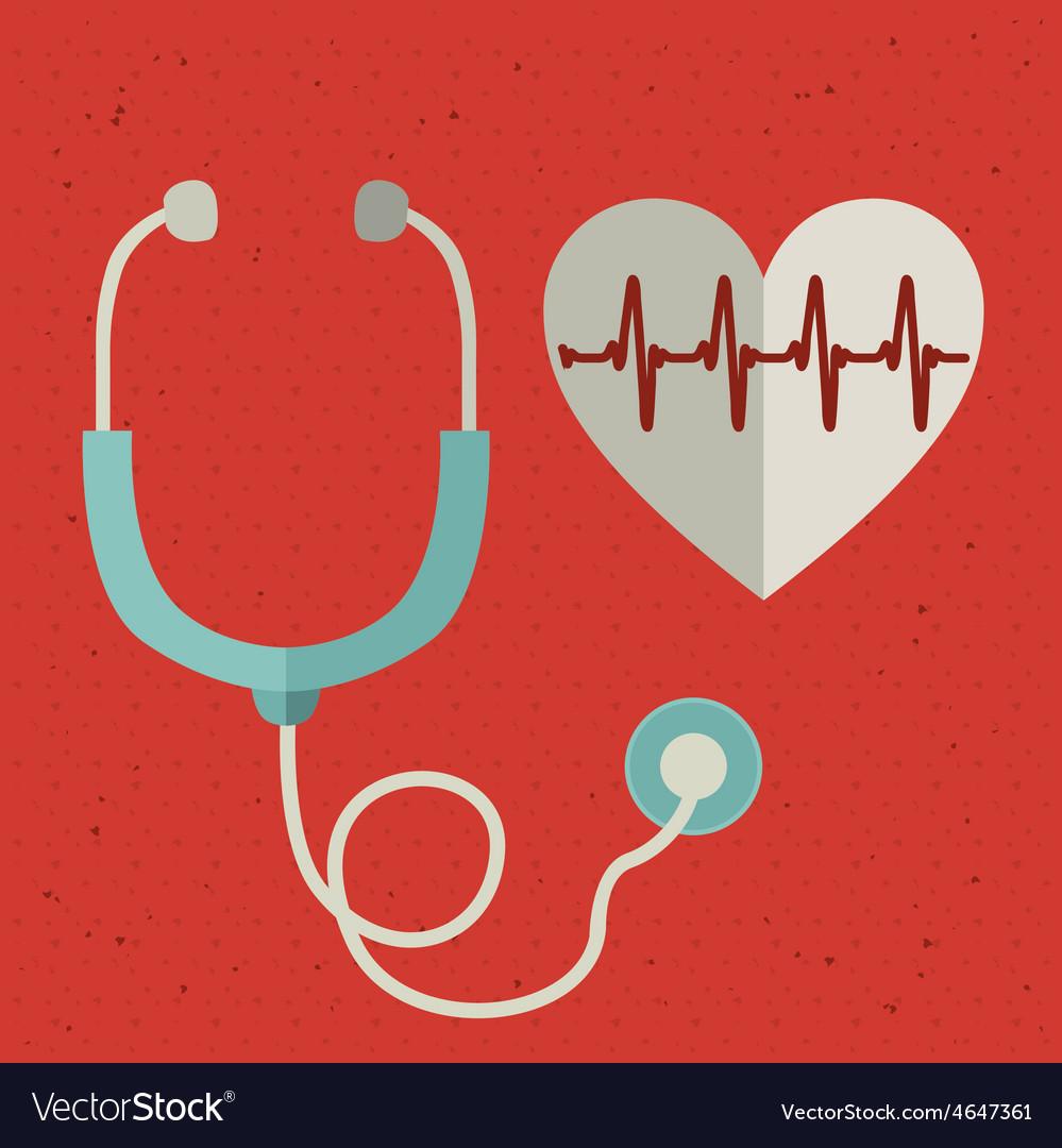 Medicine and healthcare design vector | Price: 1 Credit (USD $1)