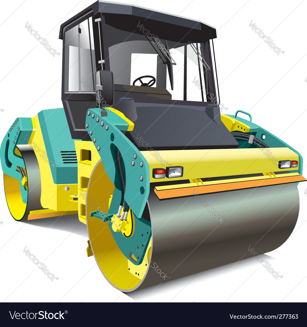Double roller vector   Price: 3 Credit (USD $3)