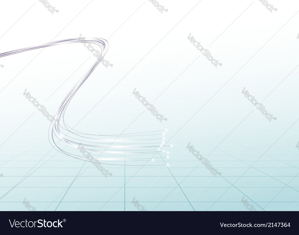 Broadband cable concept background vector | Price: 1 Credit (USD $1)