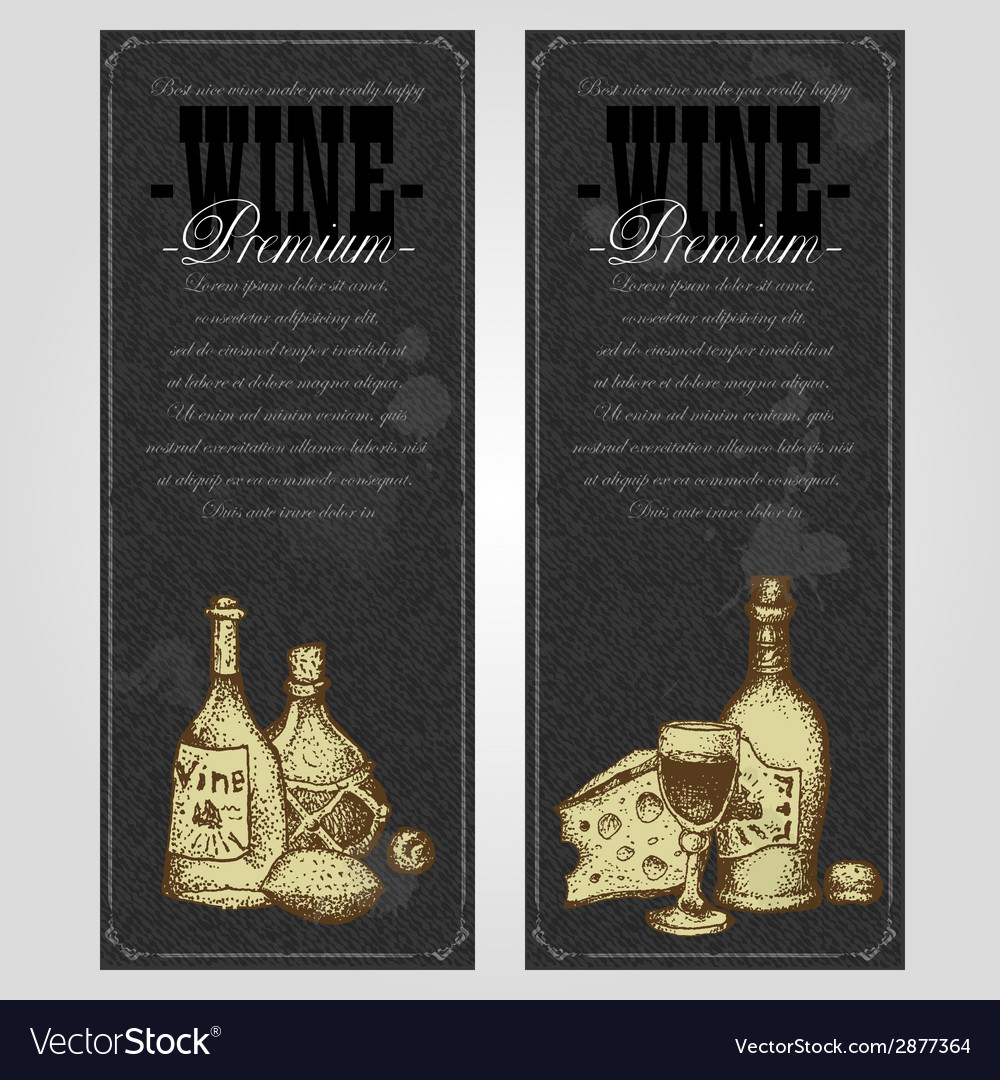 Premium restaurant template vector | Price: 1 Credit (USD $1)