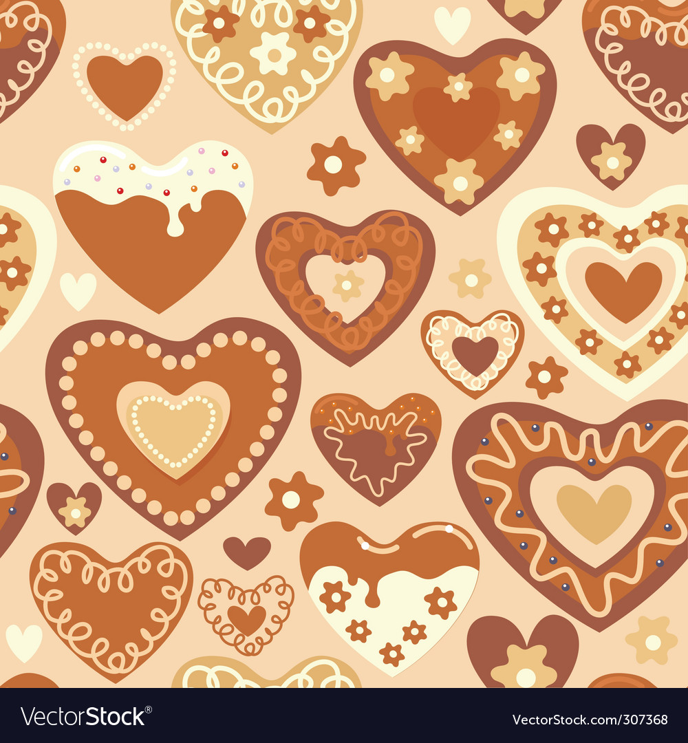 Sweet hearts vector | Price: 1 Credit (USD $1)